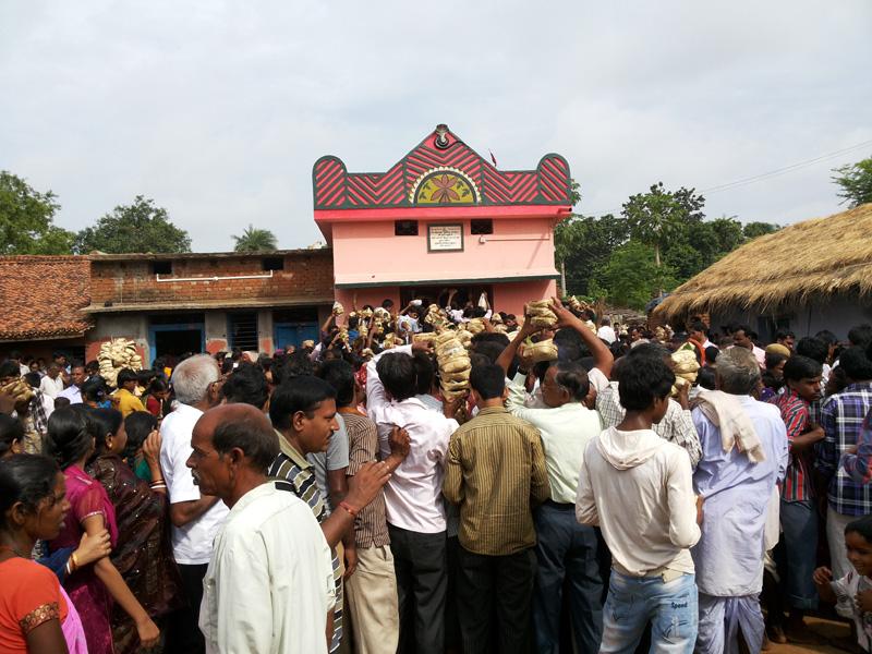 Naag Mandir, Sukhjora / Nonihat