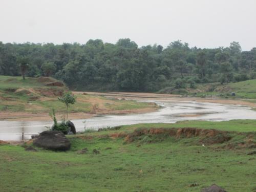 Nature View of Nonihat